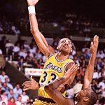 【ジャバー】NBA史上最高のセンターは?【シャキール オラジュワン】