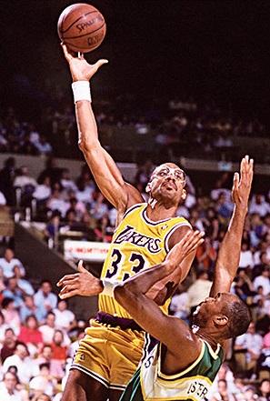 【ジャバー】NBA史上最高のセンターは?【尺オラジ】