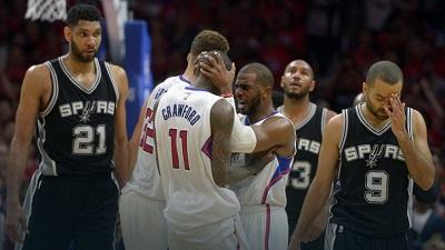 【NBA 2014-15】 またしても連覇出来なかったSASの敗因を探る