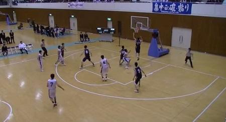 【高校バスケ2015】 今年の洛南高校はどうなの?