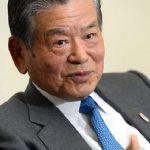 日本スケットボール連盟協会新執行部体制が発足!   川淵三郎氏が会長就任、 旧体制及びバスケット界からの選出はなし