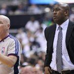NBA史上最悪の審判ジョーイクロフォードの悪行www