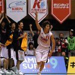 【バスケ】  男子日本代表3番(スモールフォワード)談義