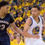 【NBA 2014-15】オールNBAチームが発表、ジェームズとカリーは満票での1stチーム選出