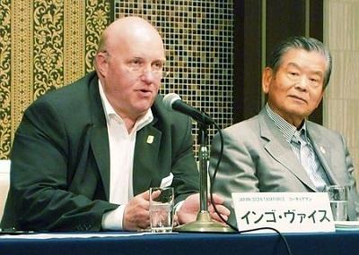 FIBA、日本に科している資格停止処分を8月に解除へ…リオデジャネイロ五輪予選出場が可能に