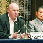 【バスケ】  日本、リオデジャネイロ五輪予選出場が可能に   8月に処分解除へ