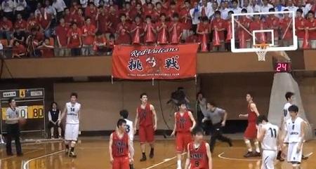 【高校バスケ2015】 高校総体鹿児島県予選決勝リーグが壮絶な結末!、ほか