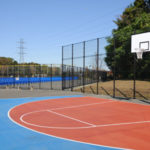 【悲報】公園でバスケしてたら通報された