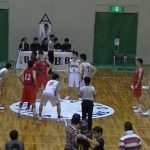 【高校バスケ2015】IH京都府予選、東山が95ー63で洛南を破り48年ぶりの優勝…洛南の連覇は44で途絶える