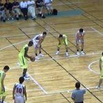 【高校バスケ2015】IH新潟県予選は帝京長岡が70-32で開志国際に新人戦のリベンジを果たし3年連続3回目の優勝!