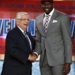 NBAドラフト史上最悪の一位指名選手