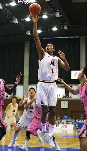 【バスケ】八村塁が将来NBAや代表で活躍するにはどのポジションが適正?