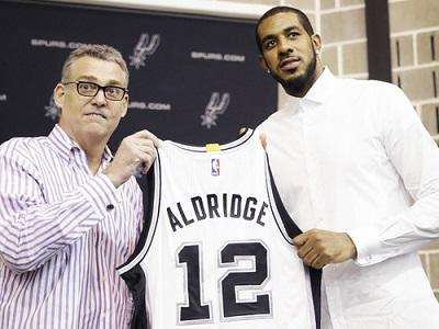 【悲報】NBA2015-16シーズン、面白くなさそう