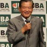 10年以上続いていたバスケの分裂問題をあっという間に解決した川淵三郎wwwww