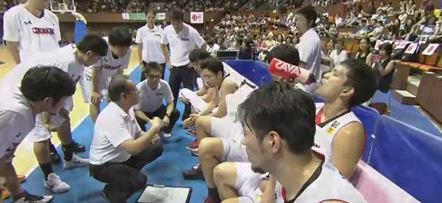 チェコとの強化試合を2勝1敗で終えたバスケ男子日本代表…今後の課題は?