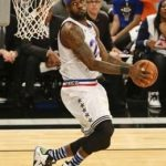 """【バスケ】NBAで必要なのは""""走力""""  レブロン・ジェームズ瞬間最速100m10秒9"""