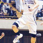 【バスケ】藤枝明誠高出身・角野がNBA第一歩!1年後のUCLA入り目指し渡米