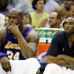 【NBA】コービーとシャキールが対談、レイカーズ時代の確執について言及