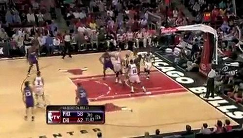 NBAバー