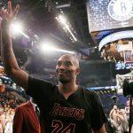 【NBA 2015-16】コービー・ブライアント、他球団でプレーすることはないことを宣言