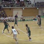 2016年全中バスケは男子・実践学園、女子・豊野が優勝!岩成台の横地聖真は6試合で248得点の活躍で大会優秀選手に(動画あり)