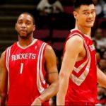【NBA 2017-18】今年のロケッツはマグレディ・ヤオミン時代より期待できるの?