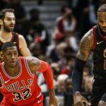 【NBA 2017-18】最近のNBAの1試合あたりの得点が増えた理由