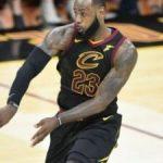 【NBA 2017-18】レブロンのSMVPも見えてきた?キャブスが球団史上最多タイの13連勝!