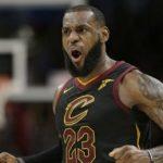 【NBA 2017-18】レブロンって出場時間長いけど何で全然怪我しないんだろう?