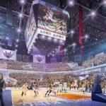 2023年のバスケットボールW杯は日本、インドネシア、フィリピンの3カ国での開催と決定!沖縄県の新アリーナで予選ラウンド