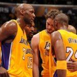 【NBA】2008~2010に3年連続ファイナル進出した頃のレイカーズのロスターって当時はそんなに強力だったの?