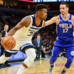 【NBA 2017-18】ミネソタはスタメンのPT多すぎじゃないか?シボドーHCの采配に疑問の声も