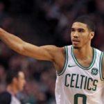 【NBA 2017-18】ジェイソン・テイタムの見せてる才能はレブロンKDレベル
