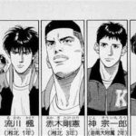 【スラムダンク】神奈川ベスト5に神が選ばれるのって妥当か?