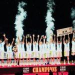 【オールジャパン2018】JX-ENEOSがデンソーを84―62で下して5連覇を達成!全試合で20点差以上をつける圧倒的な強さを見せる