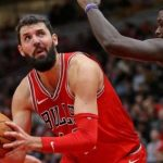 【NBA 2017-18】ニコラ・ミロティッチのジャズへのトレードも噂されているが…