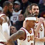 【NBA 2017-18】キャバリアーズはそろそろメンバーを固定したい