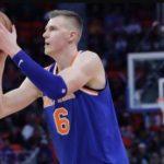 【NBA 2017-18】ニックスはポルジンギスがエースのままでいいのか?