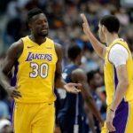【NBA 2017-18】5年後のロサンゼルス・レイカーズが凄い楽しみ