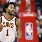 ジャズから解雇されたデリック・ローズはウルブズが獲得か【NBA 2017-18】