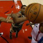 【NBA 2017-18】TORのセカンドユニットって今のNBAで最強だろ