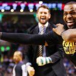 【NBA 2017-18】キャブスの大型トレード、初戦を見るかぎり大成功だったんじゃないか?