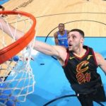 【NBA 2017-18】ラリー・ナンスJr.はグリフィンやケンプクラスの選手になれるか