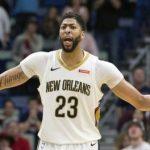 アンソニー・デイビスには優勝争いできるようなチームに移籍してほしい【NBA 2017-18】