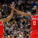 ハーデンとCP3にとっては今年が優勝のラストチャンスなのかもね【NBA 2017-18】
