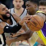 【NBA 2017-18】スパーズがプレーオフに出れないという事態もありえるのか