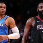 【NBA 2017-18】今年のオール1stチームの顔ぶれはどうなる?特にガード