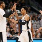 サンアントニオ・スパーズの手詰まりとも言える状況【NBA 2017-18】