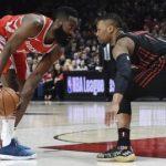 【NBA 2017-18】勢い的に西の3位はPORになりそう