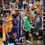 【NBA 2017-18】ディフェンシブプレイヤーオブザイヤーは誰になりそう?